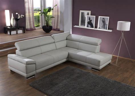 canapé taille canapé d 39 angle cuir taille canapé idées de