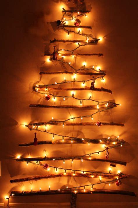 wall tree lights adding decor and lighting to your home