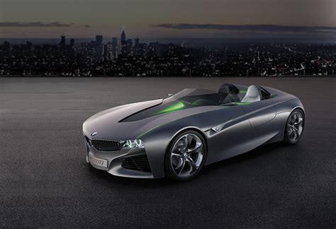 Design Bmw by Bmw Design Bmw Vision Car