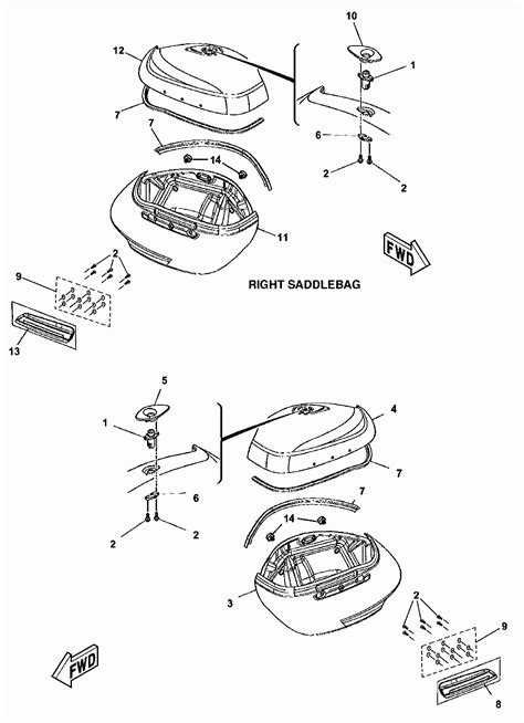 Yamaha Motorcycle Stryker Wiring Diagram by 2013 Stratoliner S Wiring Diagram Wiring Diagrams Dock