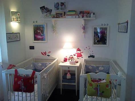 chambre jumelles décoration chambre jumelles
