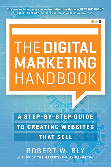 digital marketing handbook  robert  bly
