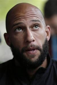 Tim Howard's mom is proud of her son - NY Daily News