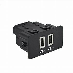 Oem Dual Usb Ports Interface Module For Ford Sync 3