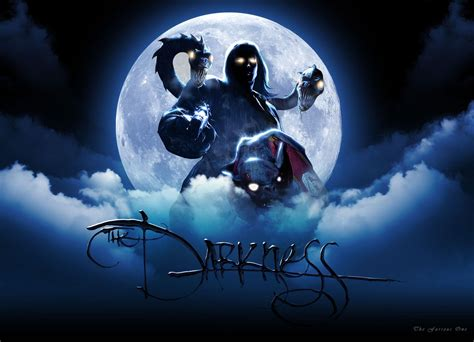 darkness hd wallpapers background images