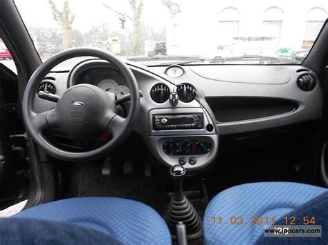 ford ka car photo  specs
