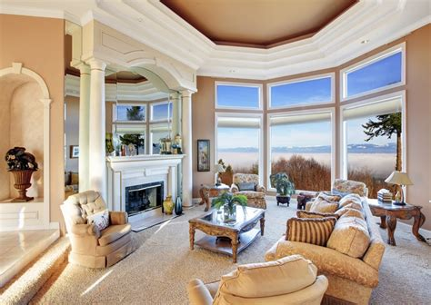 beautiful living room decorating ideas pictures