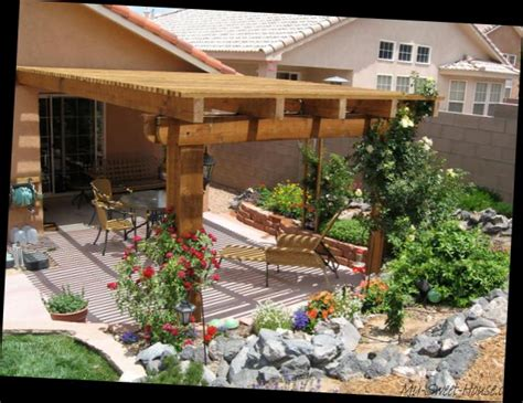 ideas  traditional terrace garden design  sweet