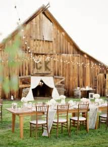 rustic barn wedding venues 6 wedding venues for rustic country wedding ideas invitesweddings