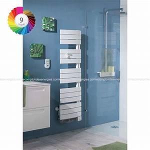 Thermor Seche Serviette : seche serviette thermor allure digital etroit 500w 1000w ~ Premium-room.com Idées de Décoration