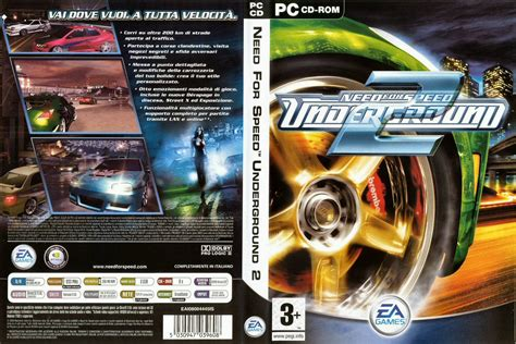 Patch Voiture Need For Speed Underground 2 Pc Docsoftware