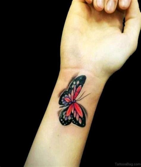 popular wrist tattoos  women