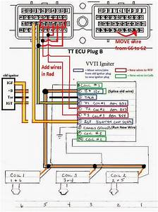 Map Sensor Wiring Diagram For Maf