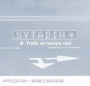 Le Sytadin Mobile : clients apps panel ~ Medecine-chirurgie-esthetiques.com Avis de Voitures