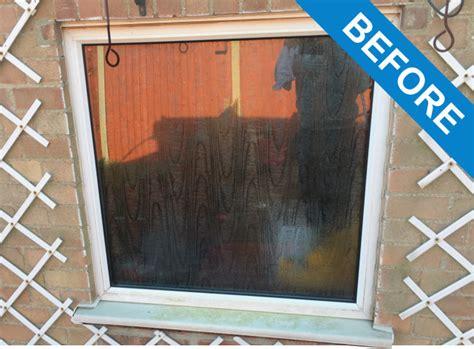 spraying window frames spray paint double glazed windows