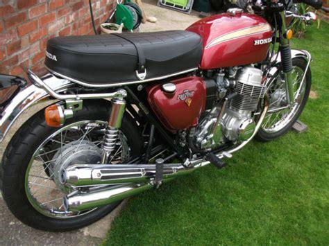 honda cb750k2 1972 restored classic motorcycles at bikes restored bikes restored