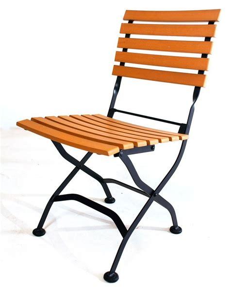 chaises metal chaise jardin pliante bois metal chaise idées de