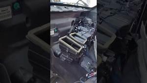 2010 Dodge Ram 1500 Blend Door Actuator  5  Passenger Side