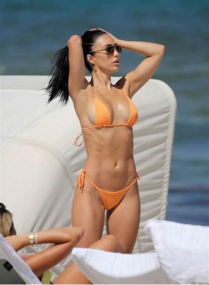 Bikini Bre Tiesi Beach Khloe Bikinis Terae