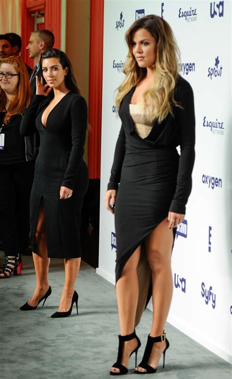 KHLOE KARDASHIAN at NBC/Universal Cable Entertainment ...