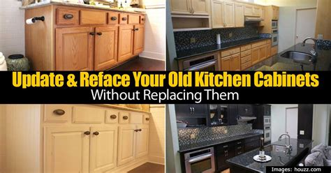how to reface your kitchen cabinets update reface your kitchen cabinets without 8849