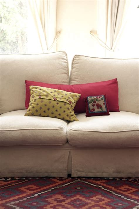 Washing Microfiber Cushions by How To Repair A Torn Microfiber Fix In 2019