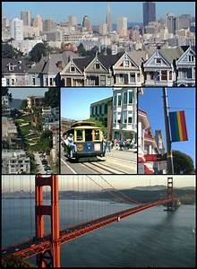 Duschvorhang San Francisco : san francisco california wikipedia la enciclopedia libre ~ Michelbontemps.com Haus und Dekorationen