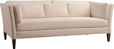 Vero Sofa, Stickley Fine Upholstery Collection