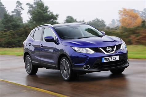 Nissan Pondera Novos Tamanhos Para Crossovers E Suv