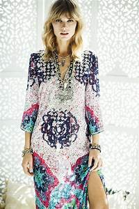 hippi chic interesting belle tenue hippie chic look With robe hippie chic courte