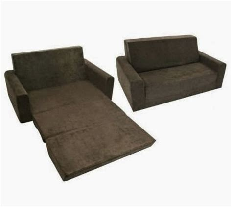 Flip Out Loveseat by Fold Out Fold Out Bed