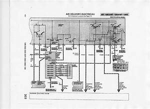 Help  W126 Climate Control Schematic Please