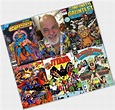 George Perez   Official Site for Man Crush Monday #MCM ...