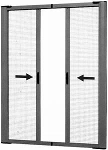 moustiquaire enroulable b1chezsoi With moustiquaire porte fenetre enroulable