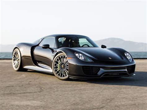 Porsche 918 spyder officially sold out. 2015 Porsche 918 Spyder | Porsche, Ferrari laferrari