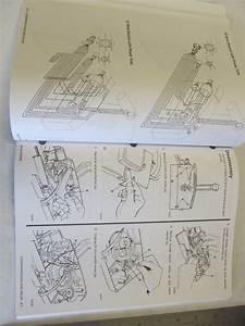 1998 Quicksilver Remote Controls Service Manual