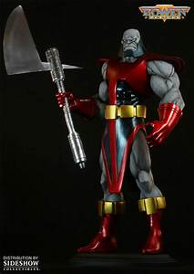 Marvel Terrax Bowen Design - The Toyark - News