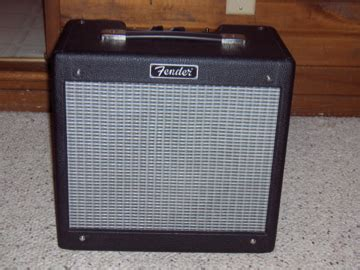 Fender Pro Junior - Wikipedia