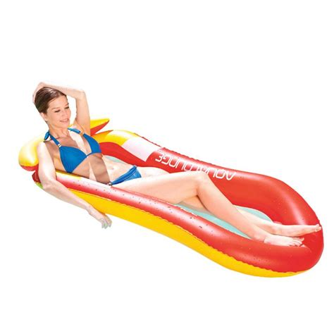 Water Hammock Pool Lounger by 2018 New Water Mesh Hammock Pool Lounger Float Hammock