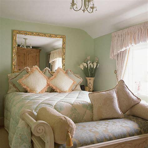 combine pink  green   rooms ideas  interior