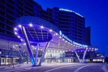 Pullman Istanbul Convention Iric Airport Tourist Venue