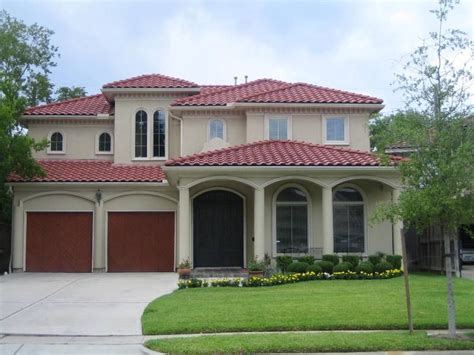 exterior house color for roof