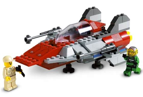 wing fighter collection star wars universe