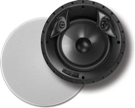 Polk Ceiling Speakers Ic60 by Polk Audio 80 F X Ls In Ceiling Surround Speakers At