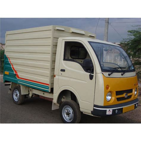 Tata Ace Photo by Tata Ace At Rs 450000 Automotive Bodies