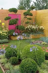 Decoration Pour Mur Exterieur : decoration pour mur exterieur de jardin ~ Dailycaller-alerts.com Idées de Décoration