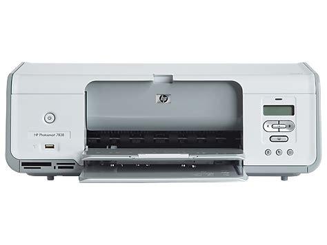 Hp Deskjet Printer Help by Hp Photosmart 7838 Printer Hp 174 Customer Support