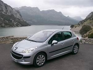 Renault 207 : essai peugeot 207 premier essai ~ Gottalentnigeria.com Avis de Voitures