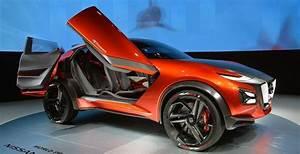 Nissan Juke 2018 : 2018 nissan juke concept specs price redesign hybrid ~ Medecine-chirurgie-esthetiques.com Avis de Voitures