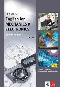 Flash On English For Mechanics  U0026 Electronics A2